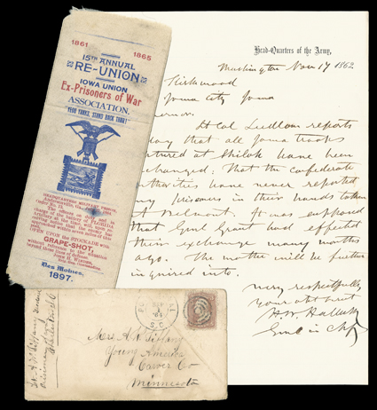 894 prisoners of war balance of letters a rare gathering of letters from and about prisoners